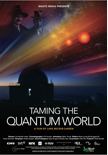 Taming the Quantum World poster
